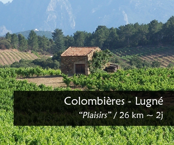 Colombieres-Lugne